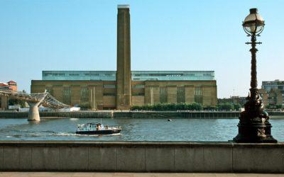 Tate Modern's New Rehang