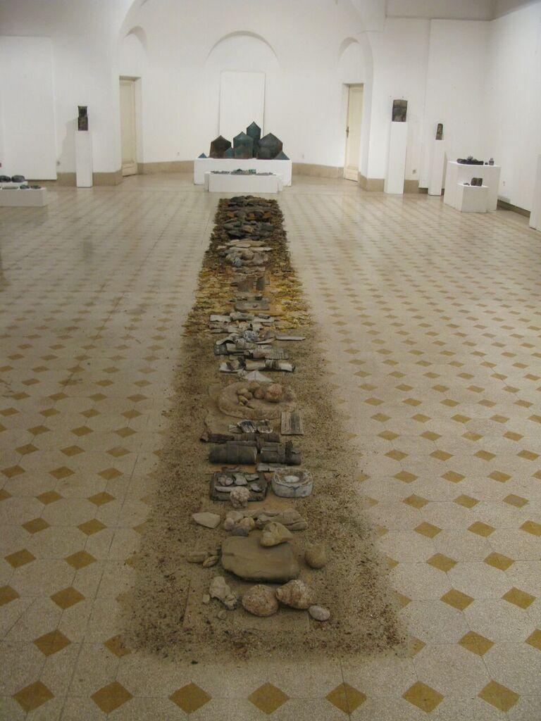 Pellegrinaggio Art Collection