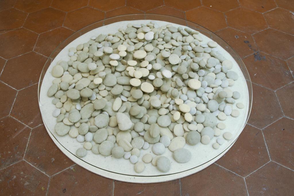 Clay Stones Art