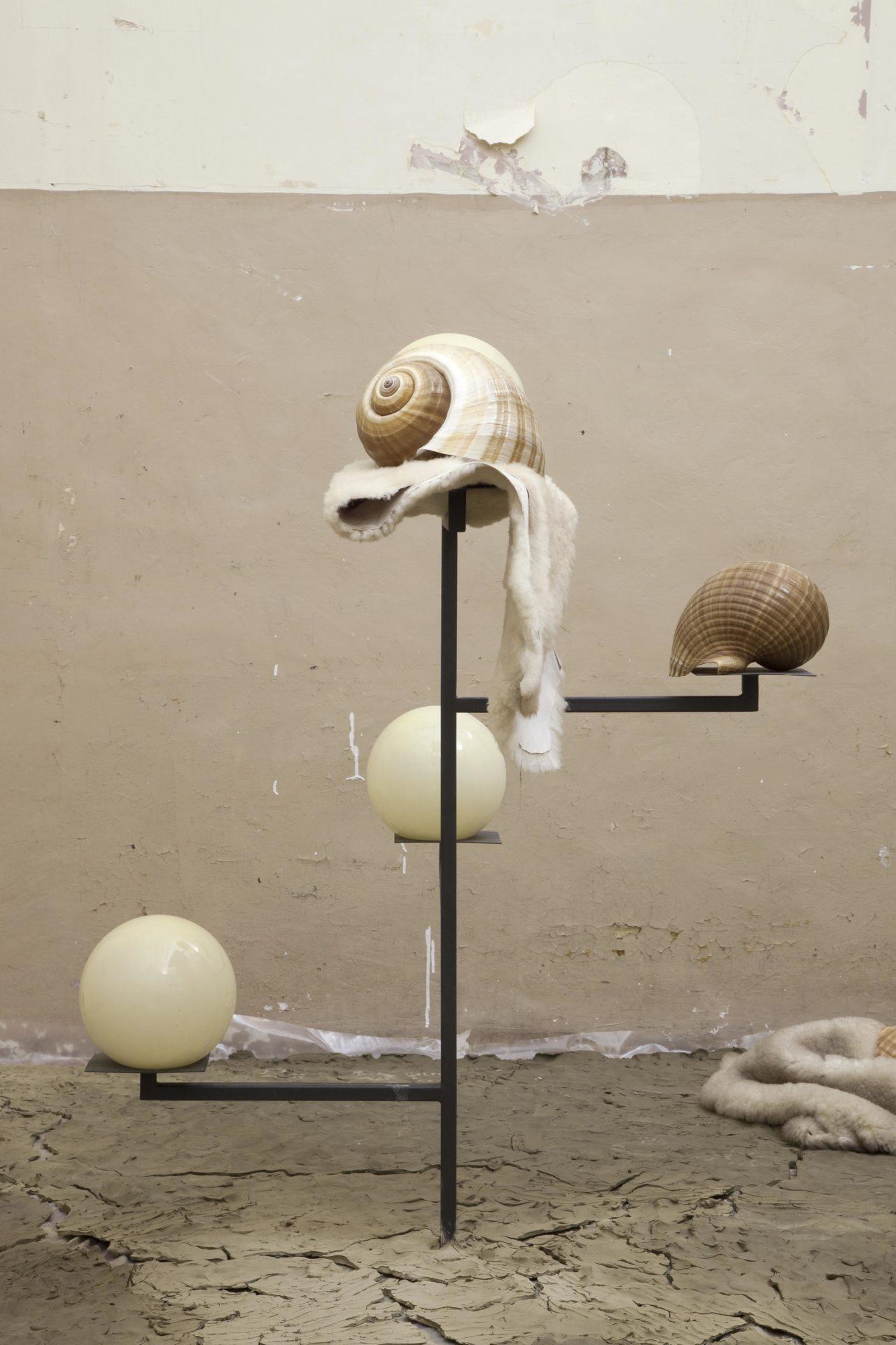 Clay Room Art