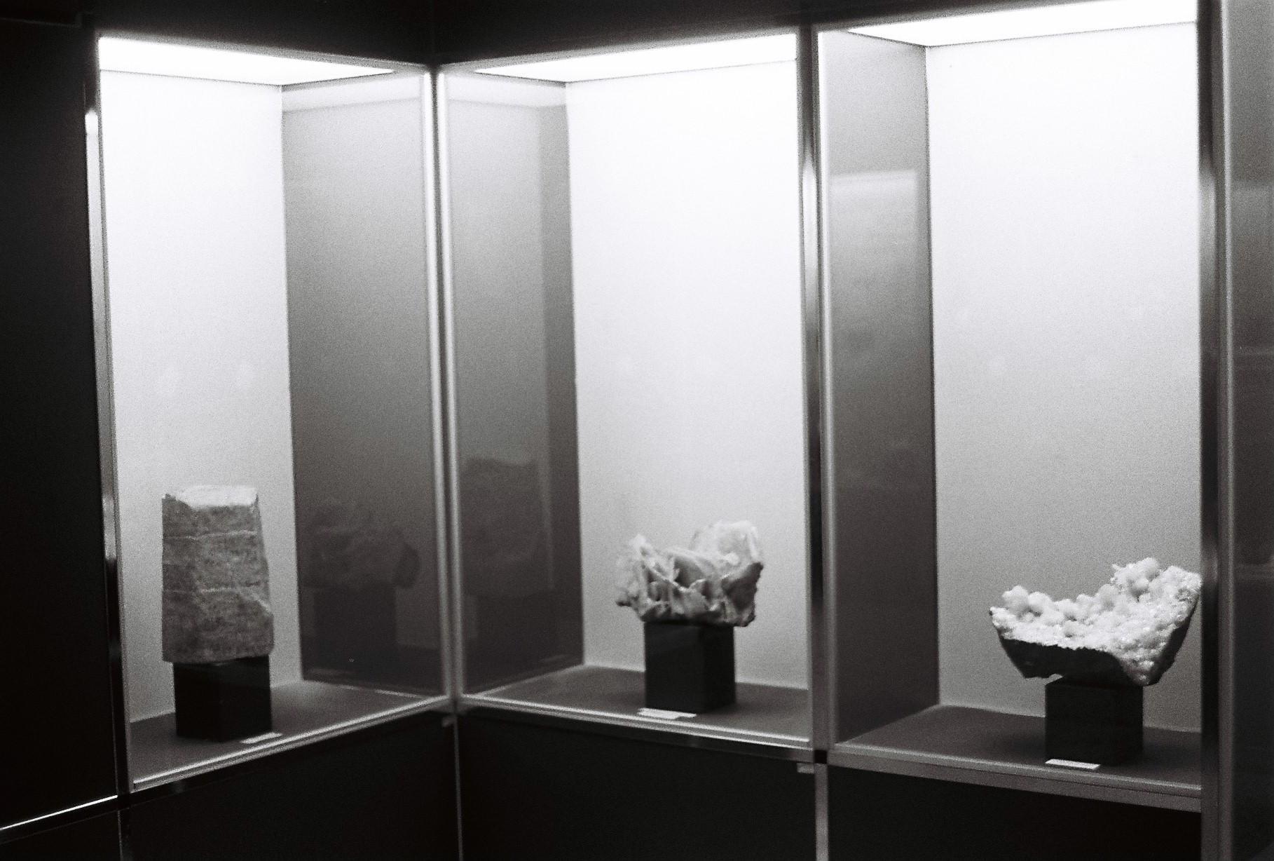 Museum 2012