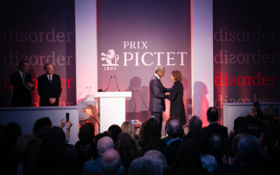 Interview with Loa Haagen Pictet, curator of the Collection Pictet