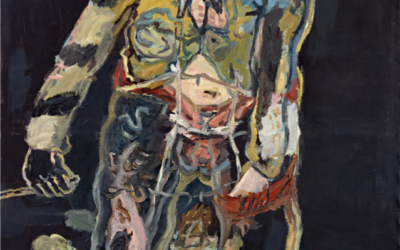 Georg Baselitz: The Heroes