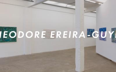 Theodore Ereira-Guyer's Interview with Floorr Magazine